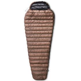 Yeti Passion One - Sac de couchage - L marron